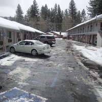 Budget Inn South Lake Tahoe