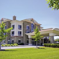 Holiday Inn Express Hotel & Suites Long Island - East End
