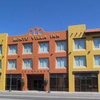 Budget Host Monte Villa Inn