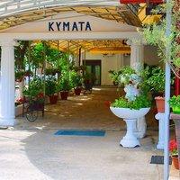 Kymata