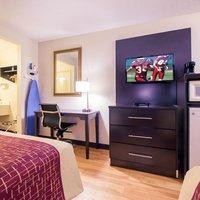 OYO Hotel Amarillo Downtown