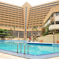 Nicon Luxury Hotel