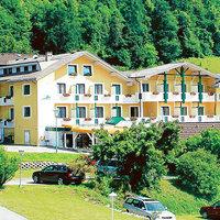 Hotel Sonnenhügel & Ferienschlössl