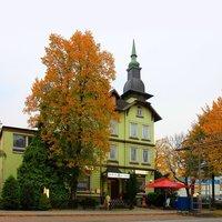 Hotel Gasthaus Wilhelmsburger