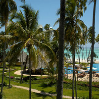 Ocean Paradise Resort & Spa Zanzibar