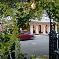 Hyatt Regency - The Churchill