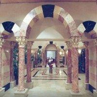 Safita Cham Palace