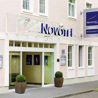 Novotel Wuerzburg Hotel