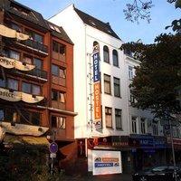a&o Hamburg Reeperbahn