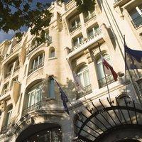 Paris Marriott Champs-Elysees Hotel