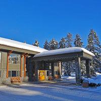 Mountaineer Lodge