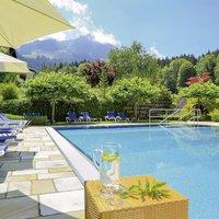 Alm- & Wellness Alpenhof
