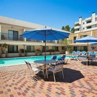Days Inn by Windham Hollywood Near Universal Studios