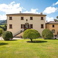 Albergo Villa Marta, The Originals Relais