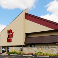 Red Roof Inn Flint/Bishop Airport