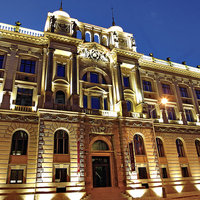 Boscolo Hotel Prague