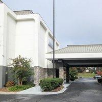 Comfort Inn Greenville Haywood Mall