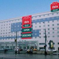 Ibis Bucharest Gare de Nord Hotel
