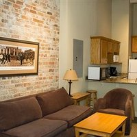 Jelly Roll Executive Suites