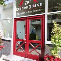 Appartement Hotel zur Kranengasse