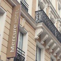 Hôtel Mercure Paris Opéra Garnier