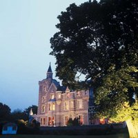 Mercure Aberdeen Ardoe House
