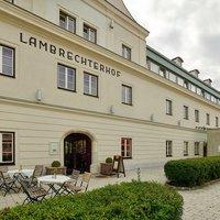 Lambrechterhof Das Naturparkhotel