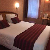 Hotel Kyriad BESANCON - Palente