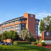DoubleTree by Hilton Hotel Denver Westminster