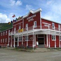 Canadas Best Value Inn Downtown Hotel