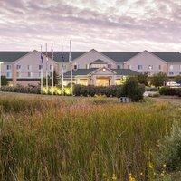 Hilton Garden Inn Grand Forks - UND