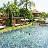 Chong Fah Beach Resort
