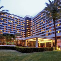 The Westin Los Angeles Airport