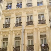 Hôtel Opéra Dieppe