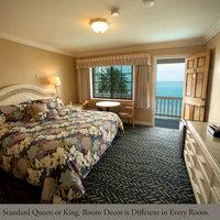 Cliff House Inn On The Ocean