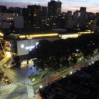 Urban Suites Recoleta