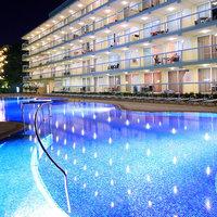 Hotel Las Gaviotas Suites Hotel