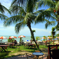 Rainbow Paradise Beach Resort