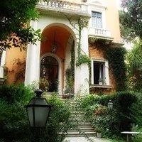 Hotel Villa Linnaeus