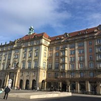 Star Inn Hotel Premium Dresden im Haus Altmarkt, by Quality
