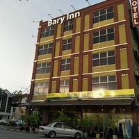 Bary Inn, KLIA and KLIA2