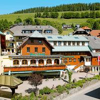 Familotel Hotel Engel / Residenz Roseneck