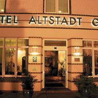 Ring Altstadt garni