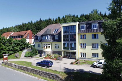 Regiohotel am Brocken Schierke