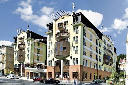 Danubius Health Spa Resort Butterfl...