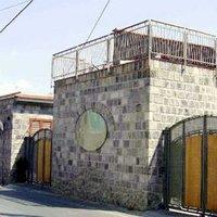 Olga's Residence