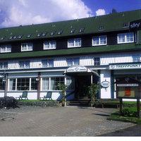 Hotel Engel Altenau