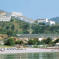 Hotel Antares & Hotel Olimpo-Le Terrazze