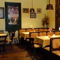 Kur Cafe und Haus Kehrwieder
