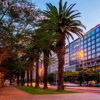 Park Inn by Radisson Cape Town Foreshore